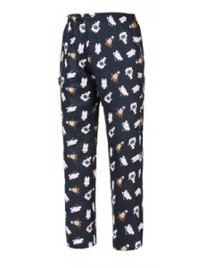PANTALONE PUPPIES EGOCHEF