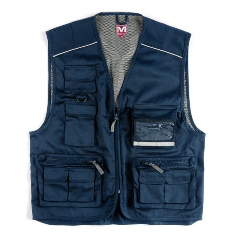 GILET POWER MYDAY
